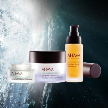 time-to-revitilize-ahava