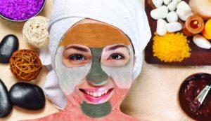 Facial, mask, face.