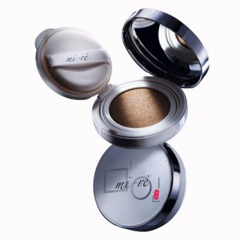 BiBi NOVA® by Mi-rê: a revolutionary make up treatment!