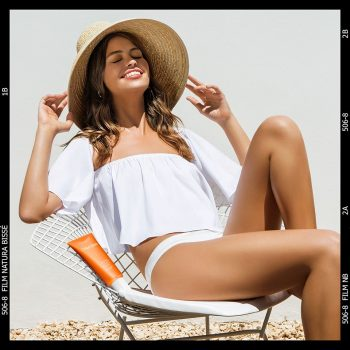 C+C Vitamin Summer Lotion: Enjoy the Sun