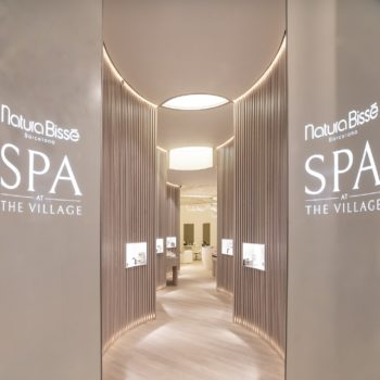 Natura Bissé espande il suo universo beauty con l'apertura della prima brand spa internazionale a Londra